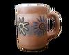 Ceramic tea mug