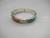 "Silver Bracelet ""Inka Calendar"""